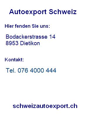 schweizautoexport.ch